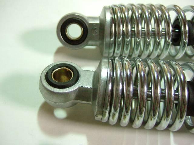 Pro305 メッキ