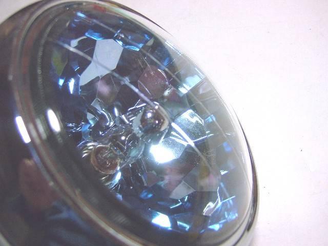 ライト5.5インチ ブルー