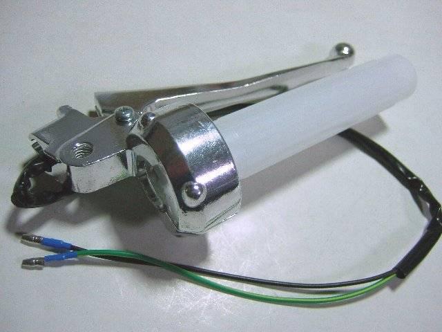 ハンドルスイッチDAX12V
