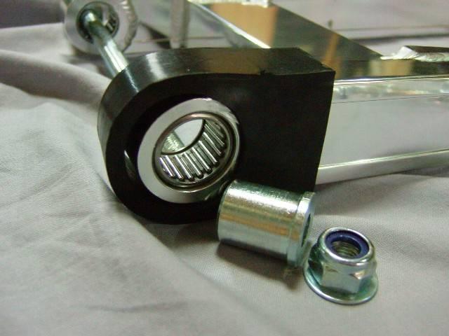 モンキー16cmロングSCPY社製アルミスイングアーム
