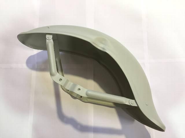 兜サフ Fのみ 初期型DAXフェンダー