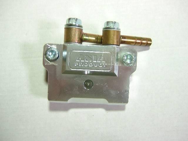 オイルクーラー取出口20mm