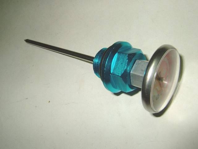 CB油温計